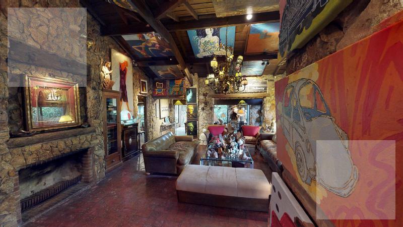 Foto Casa en Venta en  Los Fresnos (Pilar),  Countries/B.Cerrado (Pilar)  BARRIO LOS FRESNOS