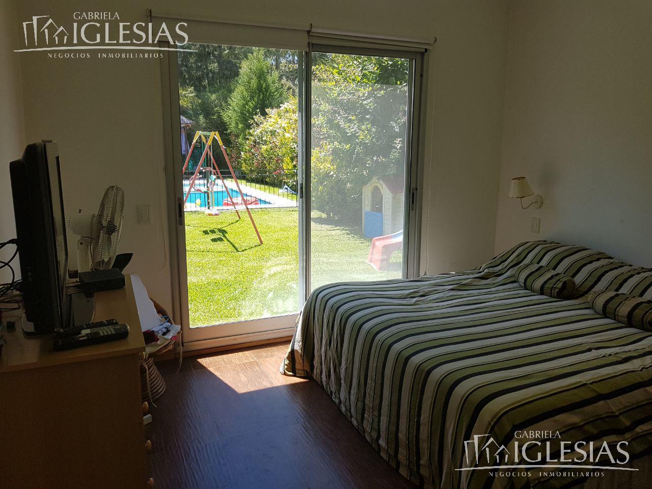 Casa en Alquiler temporario en Villanueva San Isidro Labrador a Alquiler temporario - $ 85.000