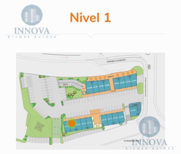 Foto Local en Renta en  Villa Olímpica,  Tegucigalpa  Local Comercial  Primer Nivel  54.77 m2  En Renta Ecoplaza  Tegucigalpa