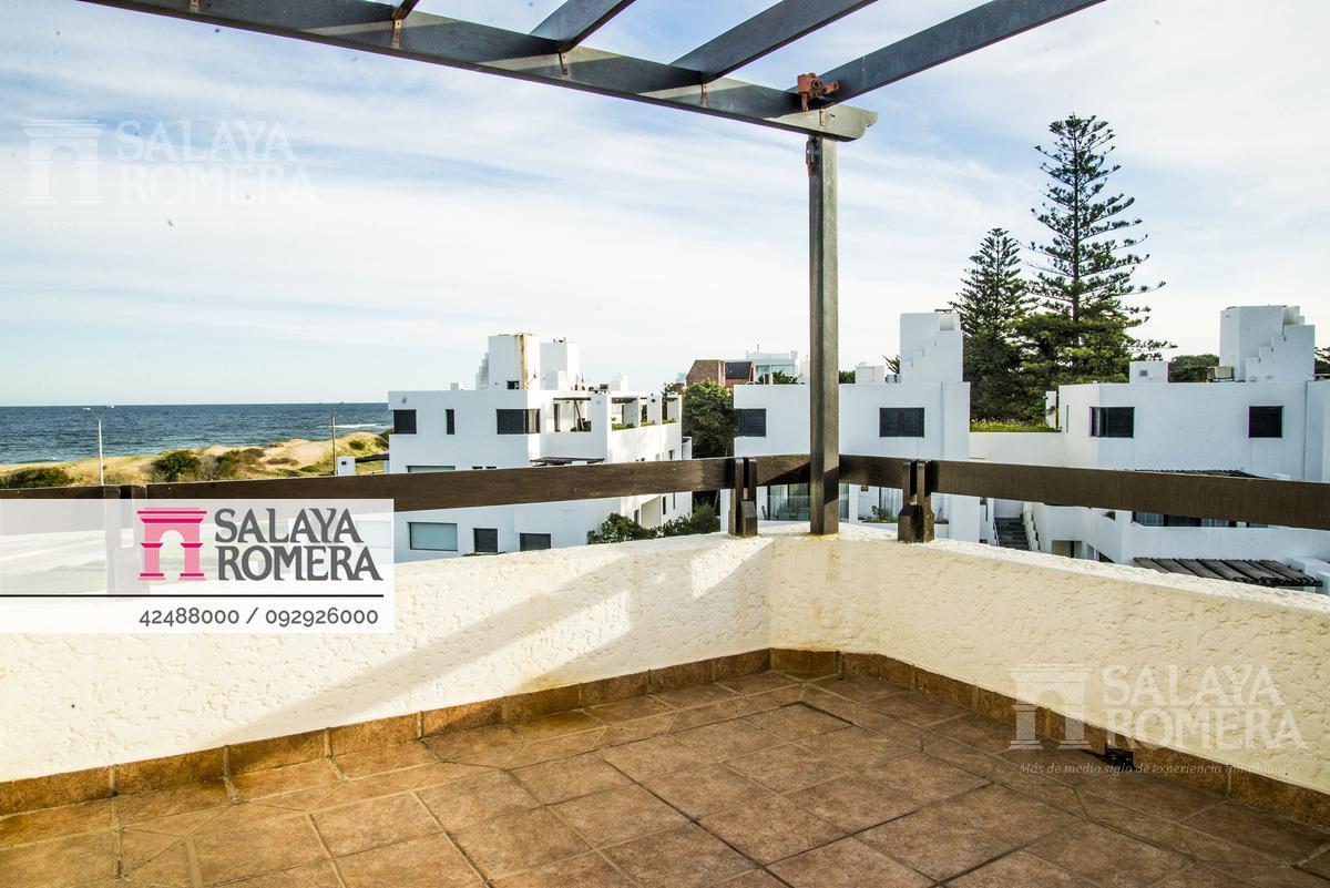 Foto Departamento en Venta en  Playa Brava,  Punta del Este  Venta - Departamento - Playa Brava, 4 Dormitorios Vista al Mar