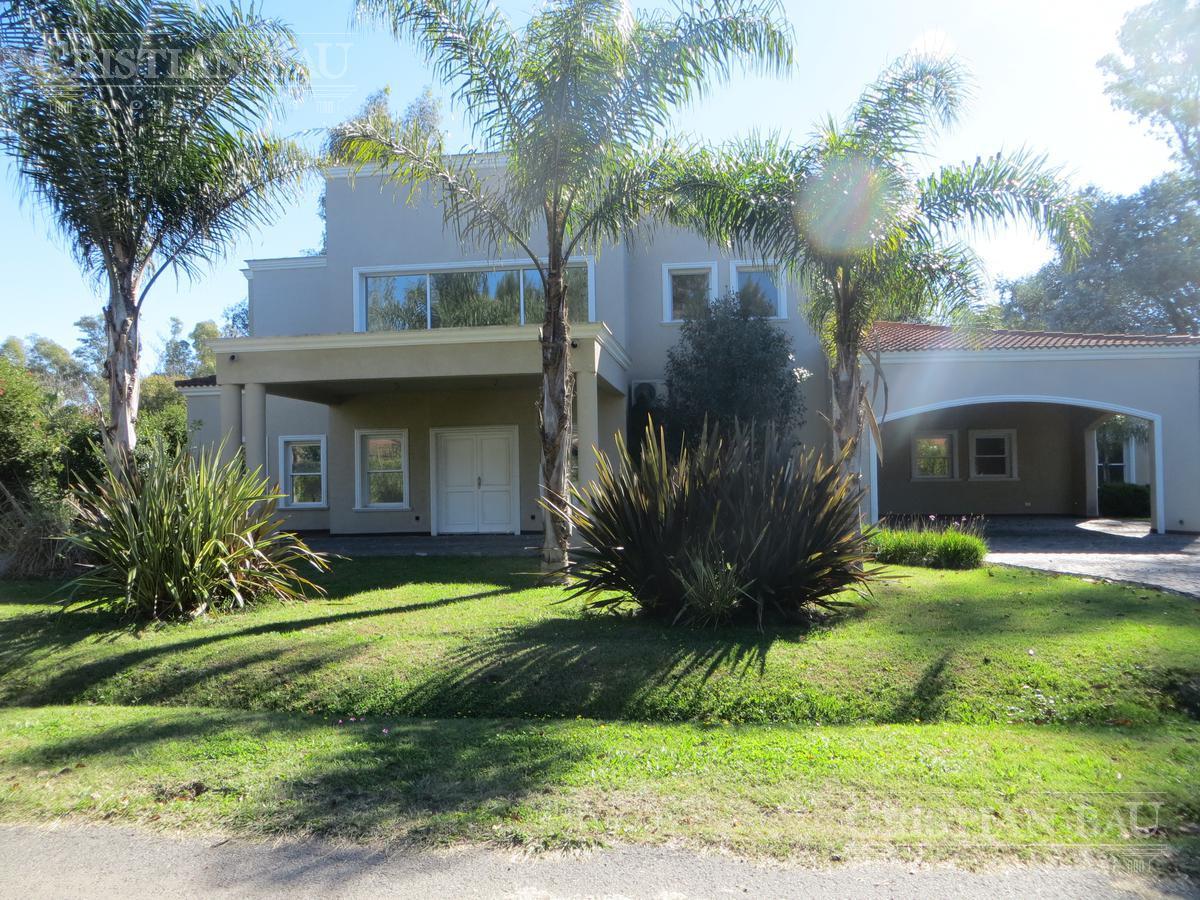 Foto Casa en Venta en  San Diego C.C,  Countries/B.Cerrado (Moreno)  Propiedad Moderna San Diego C.C.