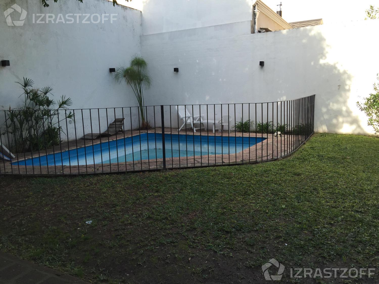 Casa-Venta-Las Lomas-San Isidro-Jacinto Diaz 2000