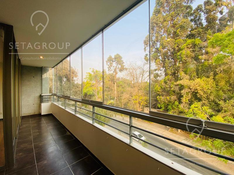 Foto Departamento en Venta   Alquiler en  Santiago de Surco,  Lima  Av. Circunvalación Golf Los Incas, Santiago de Surco