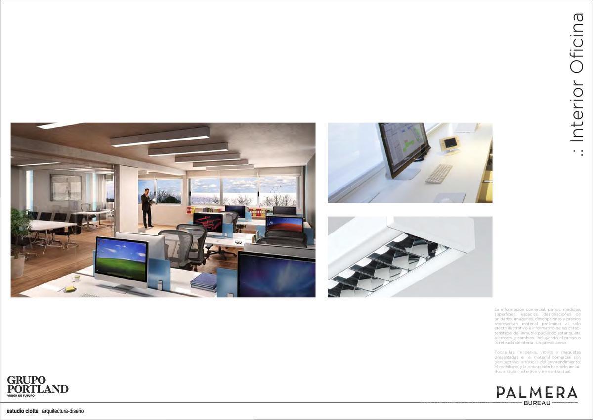 Foto Oficina en Venta en  Olivos,  Vicente Lopez  Av. del Libertador 2400 Unidad D
