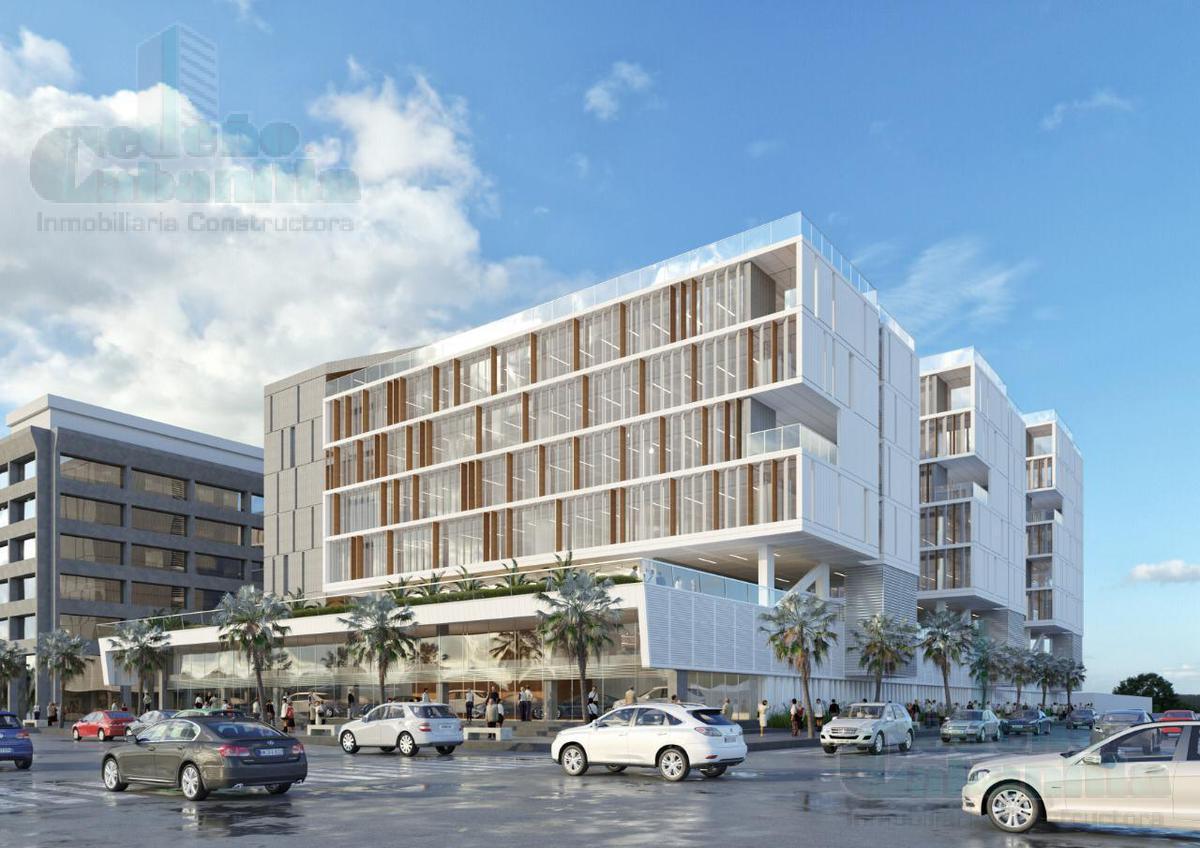 Foto Edificio Comercial en Alquiler en  Norte de Guayaquil,  Guayaquil  ALQUILER DE EDIFICIO POR ESTRENAR