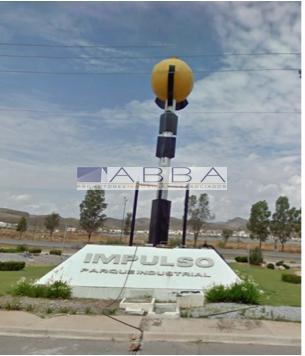 Foto Terreno en Venta en  Parque industrial Impulso,  Chihuahua  TERRENO EN PARQUE INDUSTRIAL