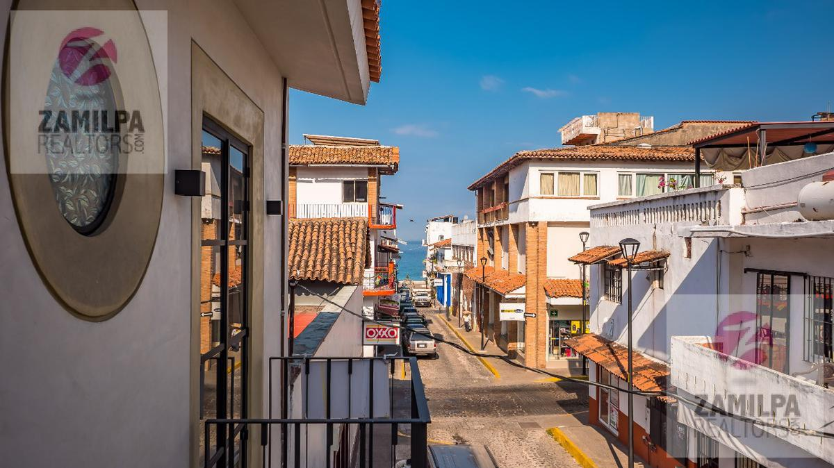 Foto Casa en Venta en  Puerto Vallarta Centro,  Puerto Vallarta  Puerto Vallarta Centro