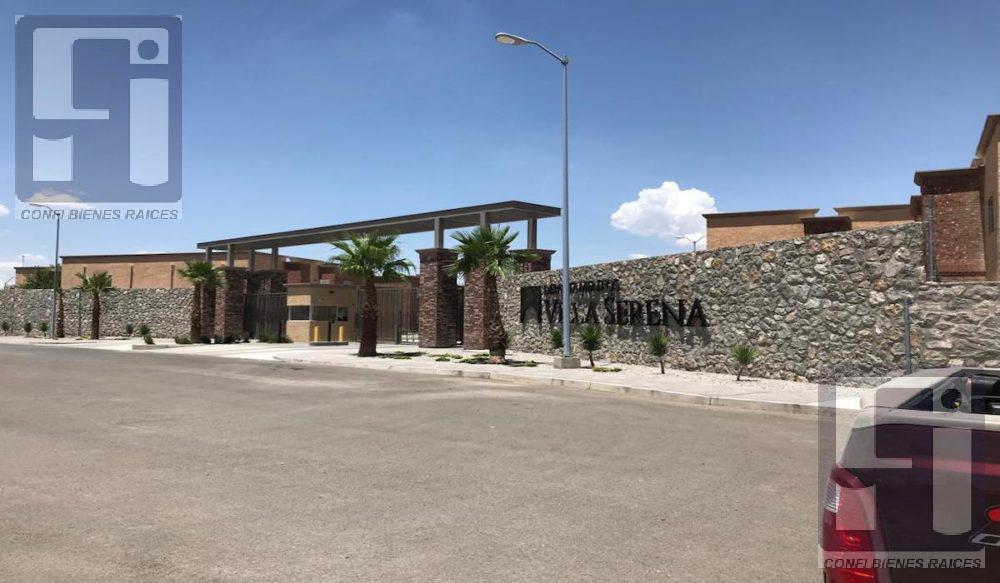 Foto Terreno en Venta en  Partido Iglesias,  Juárez  Ciudad Juarez Chihuahua Mexico