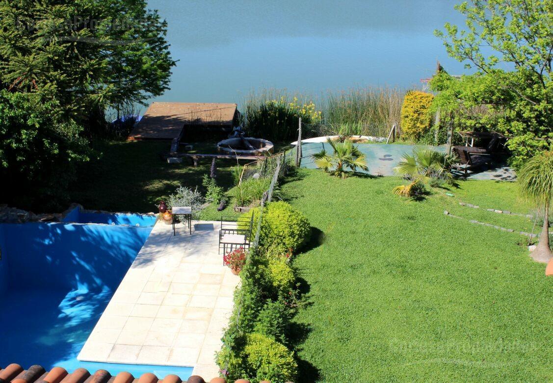 Foto Casa en Alquiler en  Santa Catalina,  Villanueva  Santa Catalina, Villanueva casa a la laguna