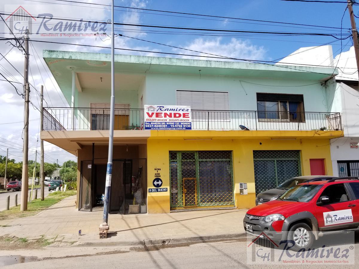 Foto Departamento en Venta en  Moreno ,  G.B.A. Zona Oeste  Marcos del Bueno al 200