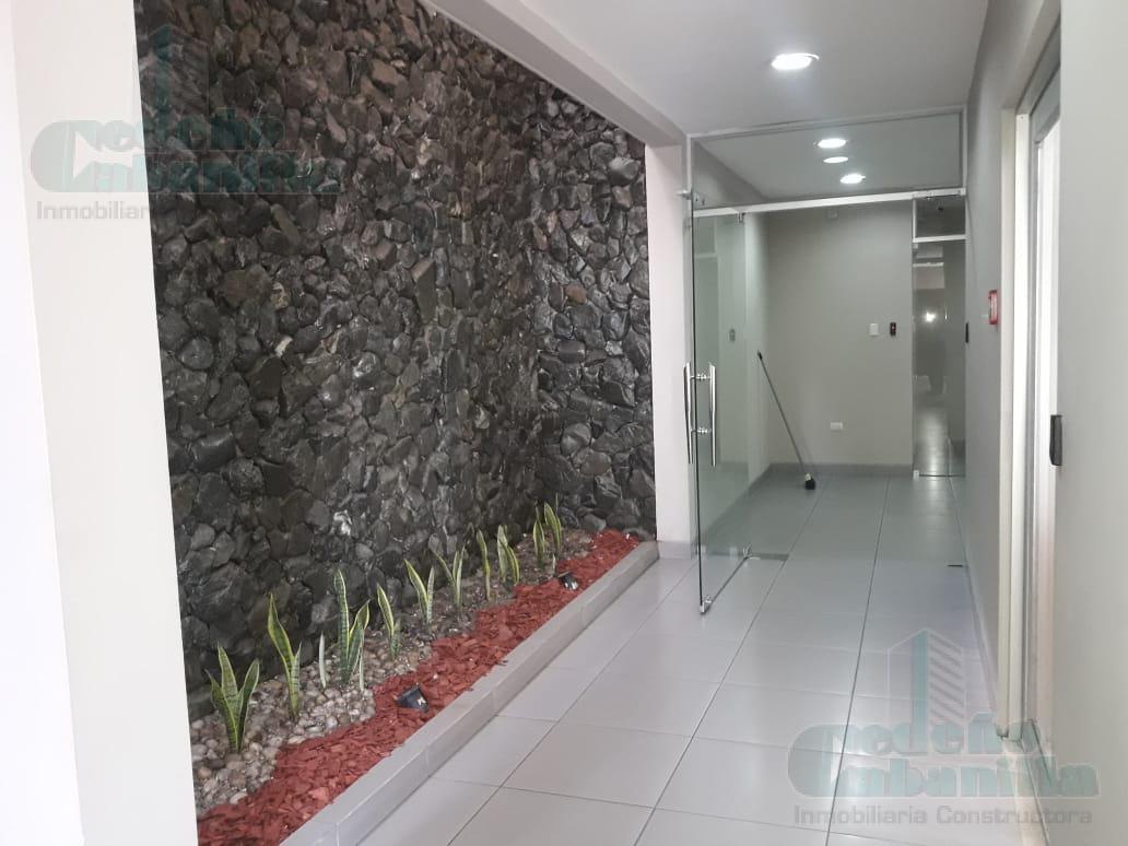 Foto Oficina en Venta en  Norte de Guayaquil,  Guayaquil  VENTA DE OFICINA EN KENNEDY NORTE