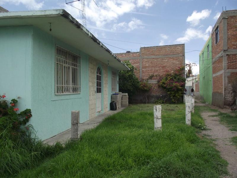 Foto Casa en Venta en  Centro,  Actopan  CASA UN NIVEL ACTOPAN  HGO