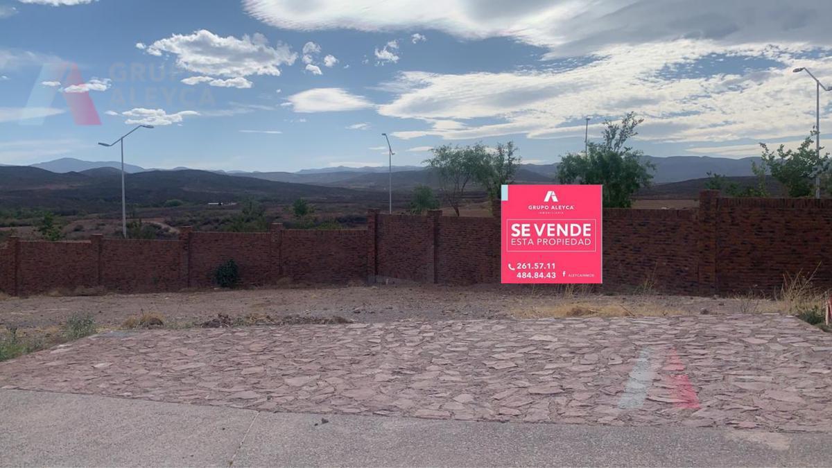 Foto Terreno en Venta en  Chihuahua ,  Chihuahua  Altozano. Fraccionamiento Bisonte
