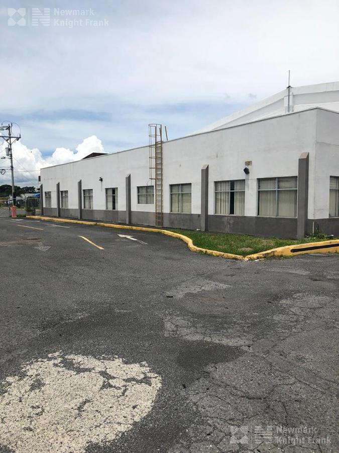 Foto Bodega Industrial en Renta en  Alajuela ,  Alajuela  Bodega en Alquile ubicada en Alajuela