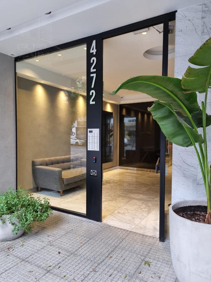Foto Departamento en Venta en  Almagro ,  Capital Federal  Estado de Israel 4272, Piso 8 D