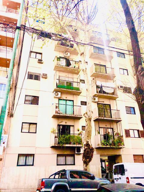 Foto Departamento en Venta en  Belgrano ,  Capital Federal  BLANCO ENCALADA al 2800