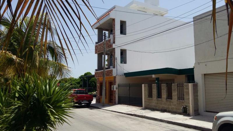 Playa del Carmen Edificio Comercial for Venta scene image 2