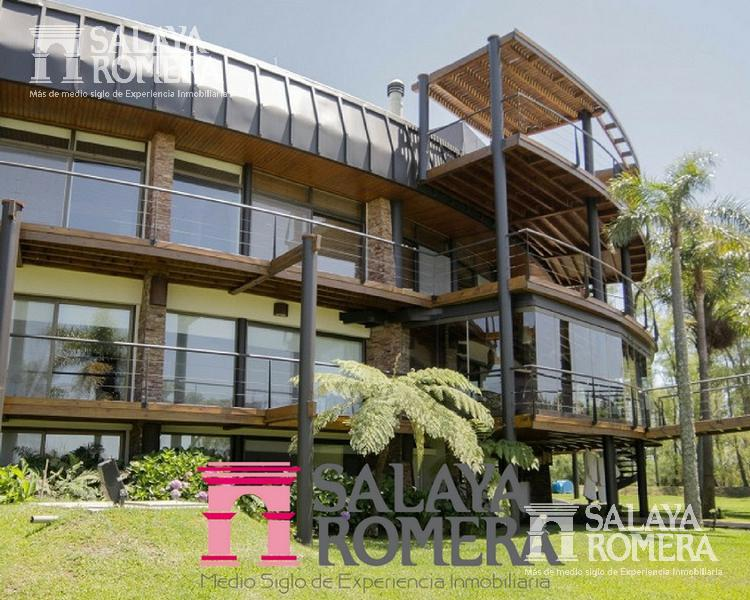 Foto Casa en Venta en  Isla Santa Monica,  Countries/B.Cerrado  Isla Santa Monica. Rio San Antonio y Rio de la Plata, 1ra Seccion del Delta