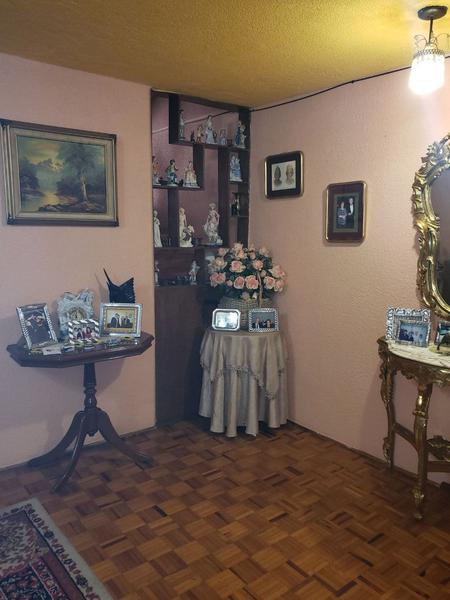 Foto Casa en condominio en Venta en  Coyoacán ,  Distrito Federal  casa en condominio a un costado de la UNAM