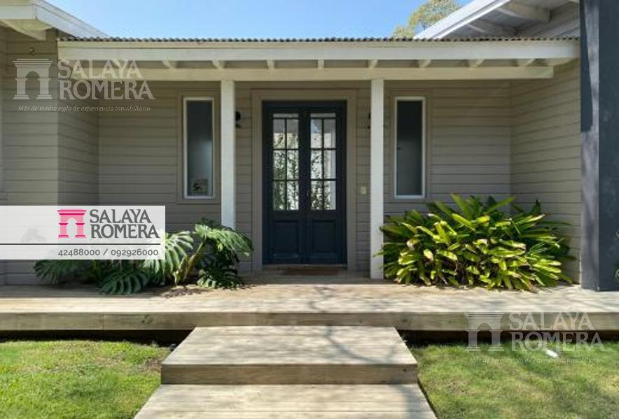 Foto Casa en Venta en  Punta del Este ,  Maldonado  Venta- Oportunidad Casa  3 dormitorios en San Vicente, Punta del Este.