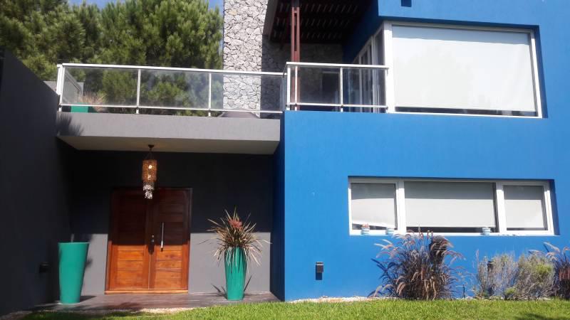 Foto Casa en Venta en  Costa Esmeralda,  Punta Medanos  Residencial ll  209