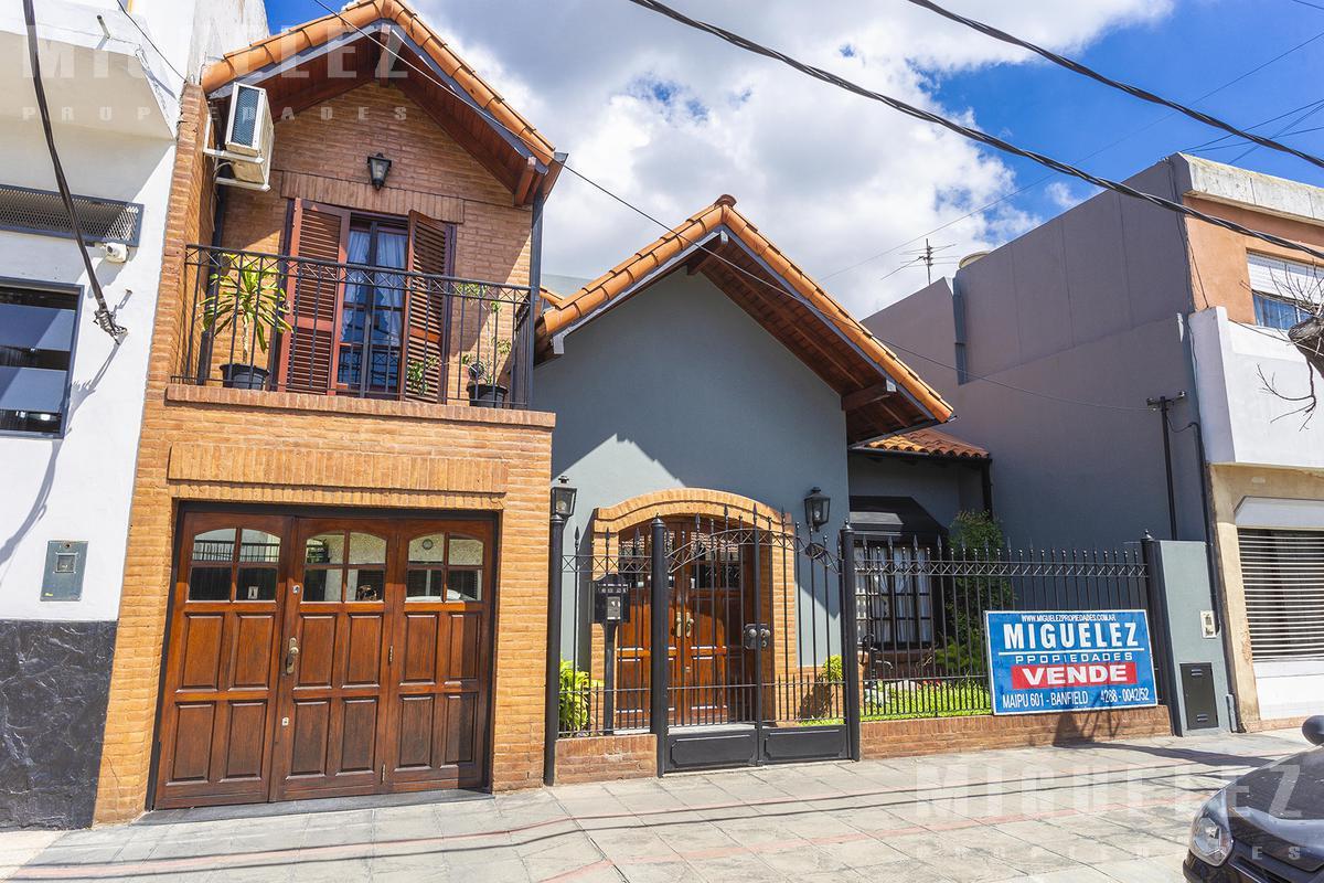 Foto Casa en Venta en  Remedios De Escalada,  Lanús  VILLARINO 1580, ESCALADA