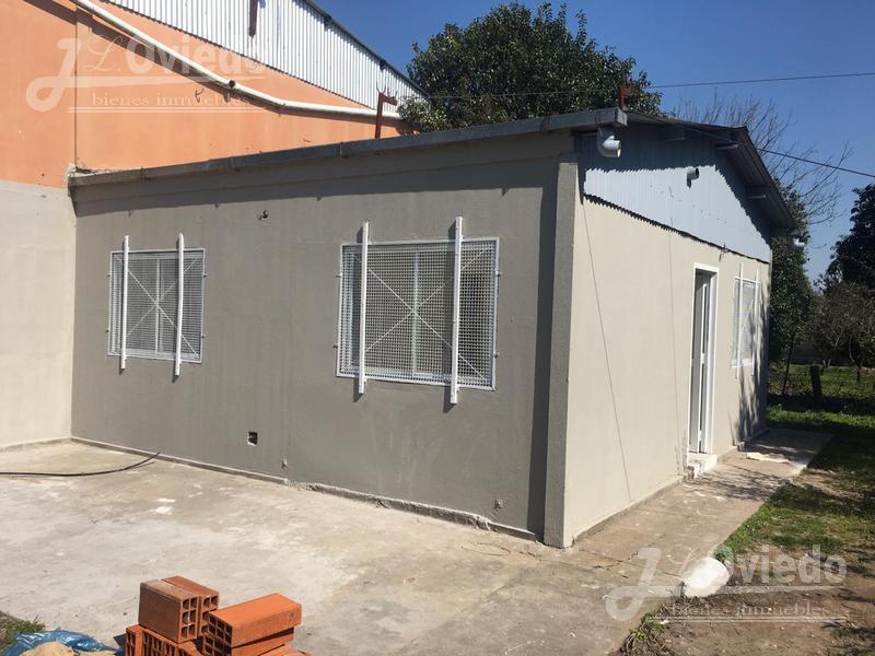 Foto Casa en Alquiler en  General Rodriguez ,  G.B.A. Zona Oeste  calle sol y las estrellas