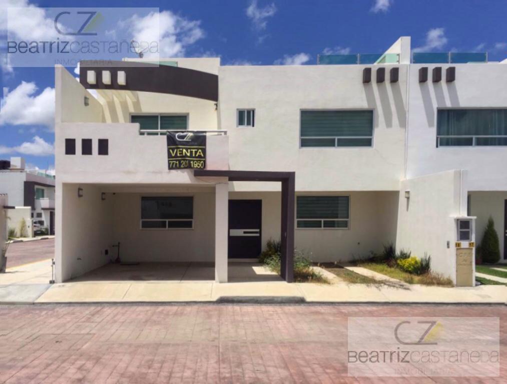 Foto Casa en Venta en  Pachuca ,  Hidalgo  CASA EN VENTA, HABITAT SUR, PACHUCA HIDALGO