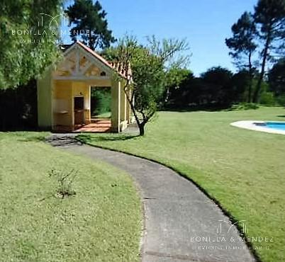 Foto Casa en Venta en  Pinares,  Punta del Este  La Rienda