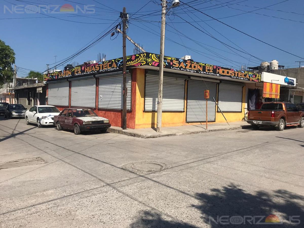 Foto Local en Renta en  20 de Noviembre,  Ebano  Renta de Local Comercial Centro 20 de Noviembre Ébano, San Luis Potosí