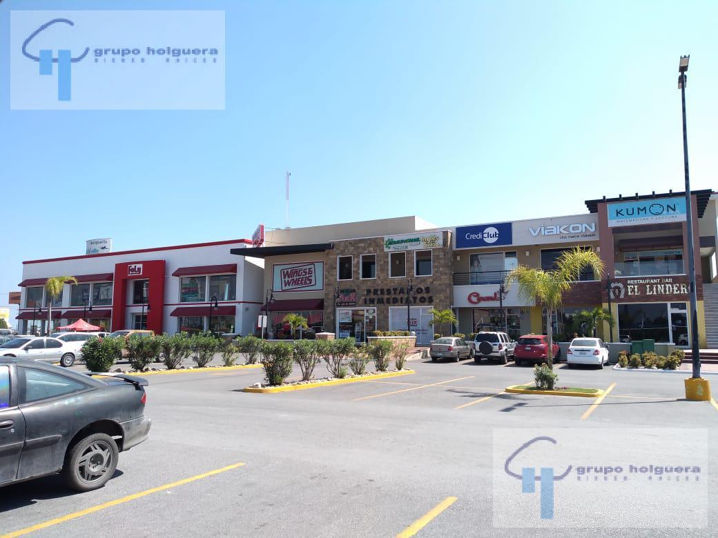 """Foto Edificio Comercial en Renta en  México,  Tampico  ELO-368 EN RENTA LOCALES COMERCIALES EN  """"PLAZA WAL-MART AEROPUERTO"""""""