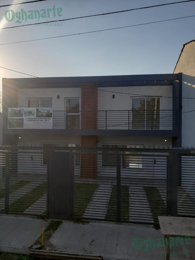 Foto Casa en Venta en  San Antonio De Padua,  Merlo  Paul grussac entre Costa Rica y Acevedo