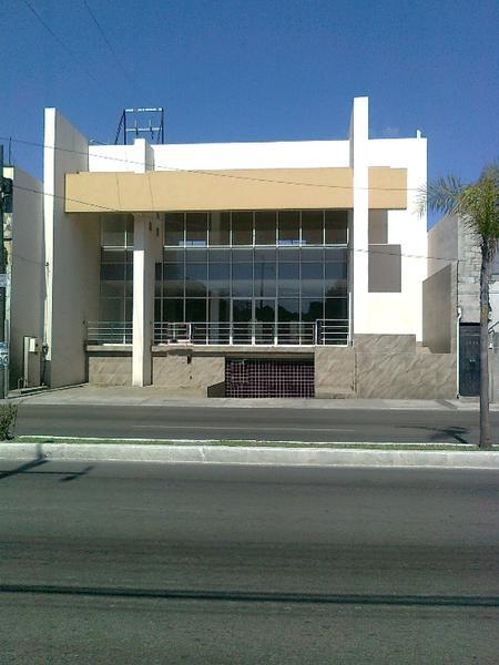 Foto Oficina en Renta en  Aurora,  Tampico  EDIFICIO DE DOS PISOS PARA OFICINAS EN RENTA