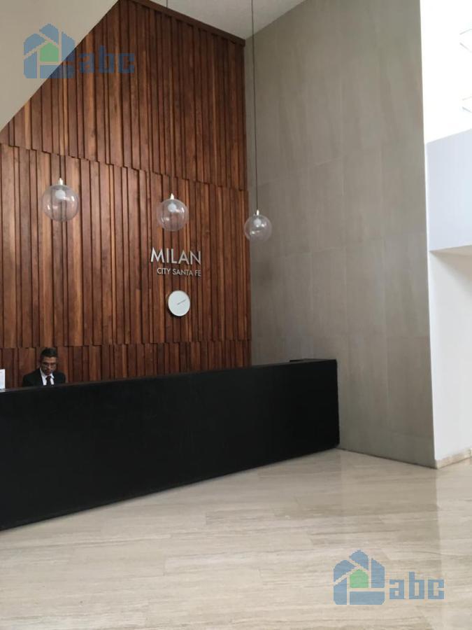 Foto Departamento en Venta en  Cuajimalpa ,  Ciudad de Mexico  TORRE MILAN AV. SANTA FE,