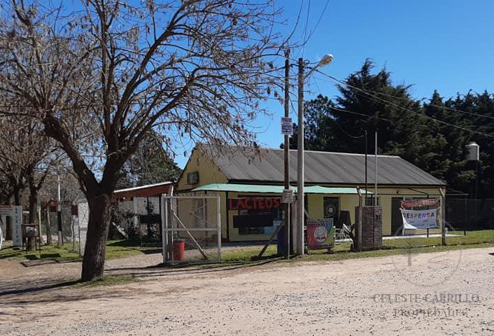 Foto Local en Venta en  Parque Sakura,  Countries/B.Cerrado (Exaltación)  Constancio C. Vigil y Antonio Machado