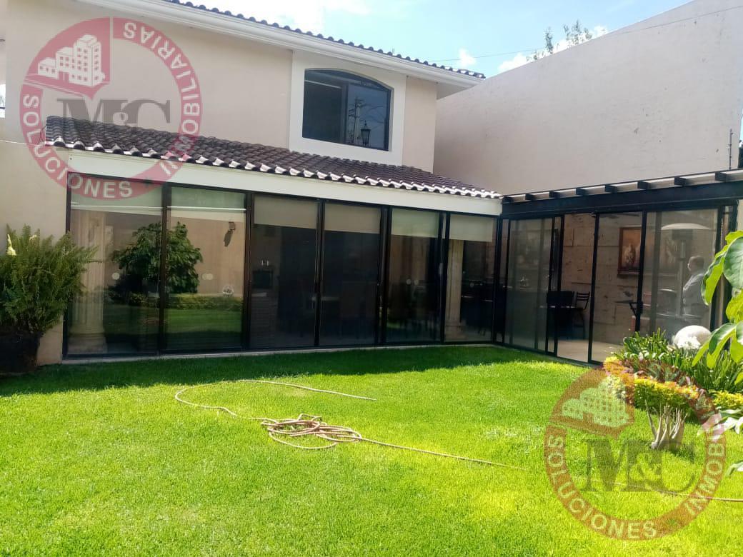 Foto Casa en Venta en  Aguascalientes ,  Aguascalientes  MISION DEL CAMPANARIO