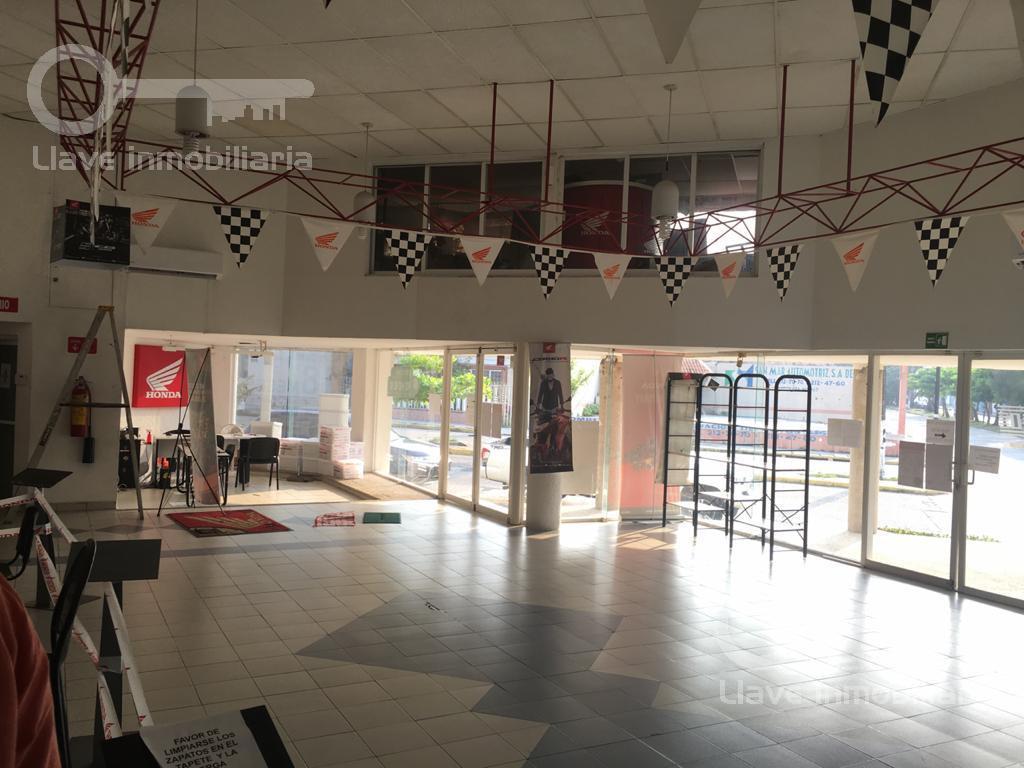 Foto Local en Renta en  Coatzacoalcos Centro,  Coatzacoalcos  Local en Renta, Carranza, Col. Centro