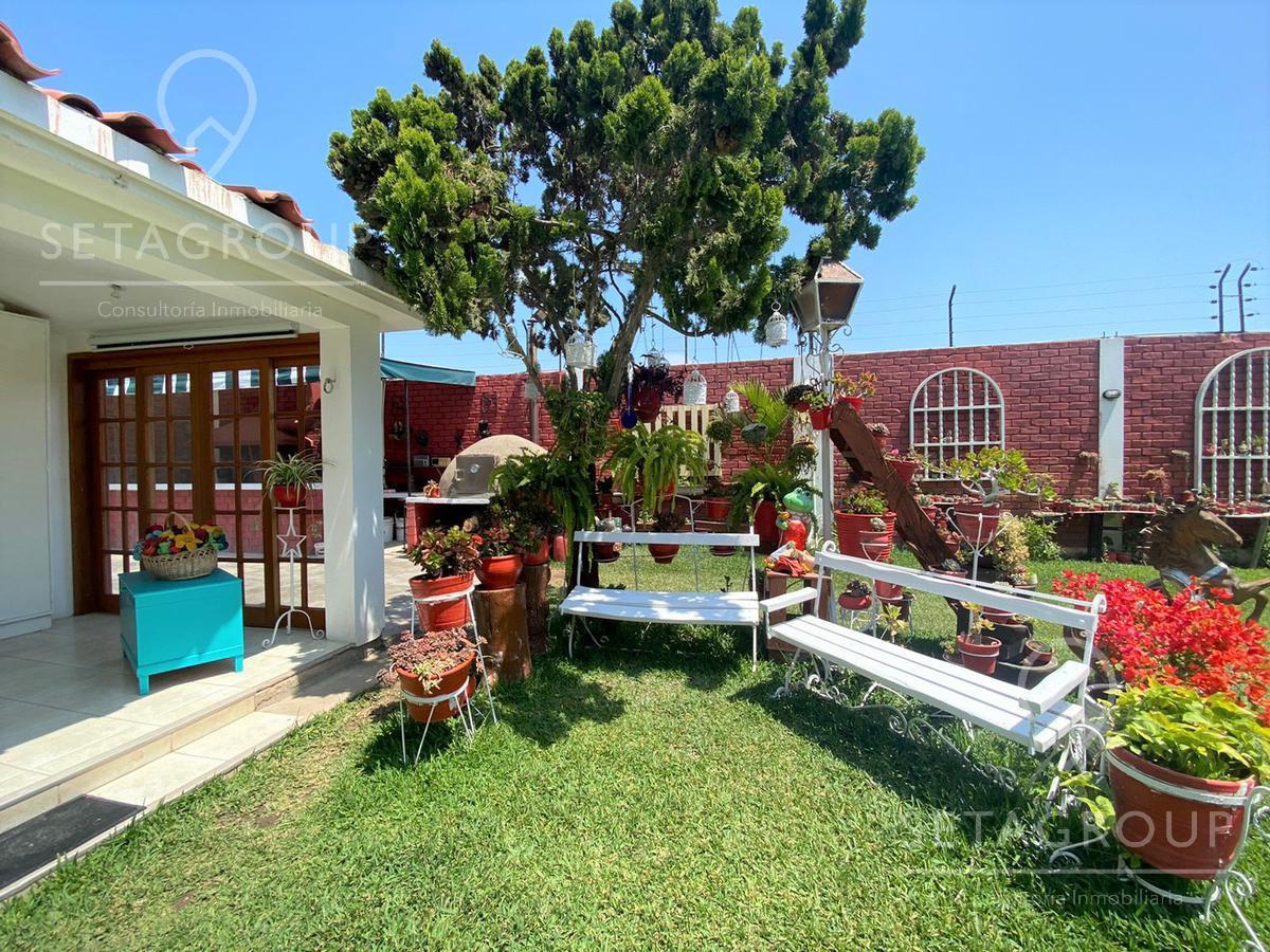 Foto Casa en Venta en  Chiclayo,  Chiclayo  Carretera Pimentel