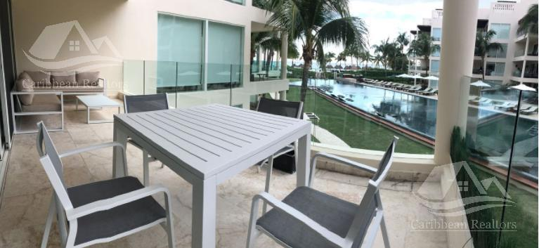 Picture Apartment in Sale in  Playa del Carmen,  Solidaridad  Playa del Carmen