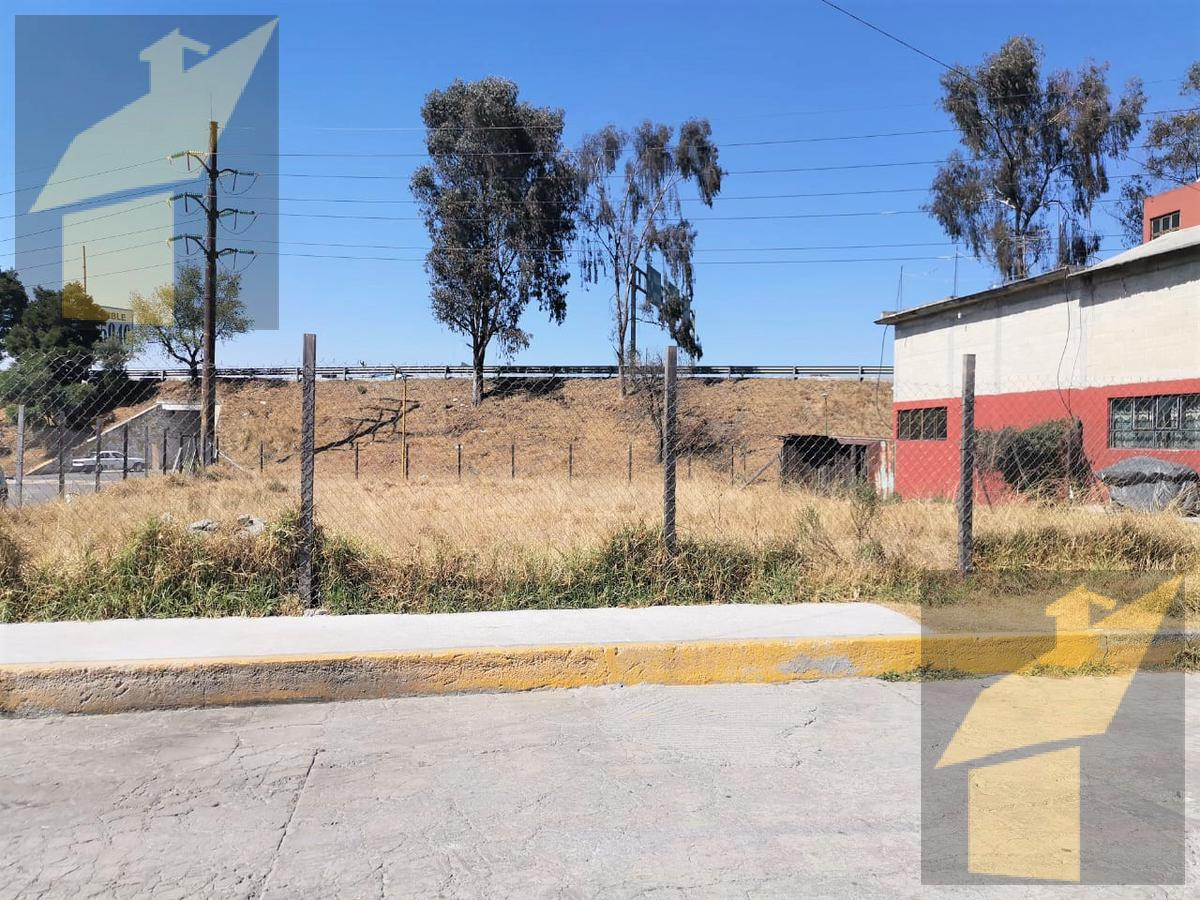 Foto Terreno en Venta en  Lerma ,  Edo. de México  Lerma
