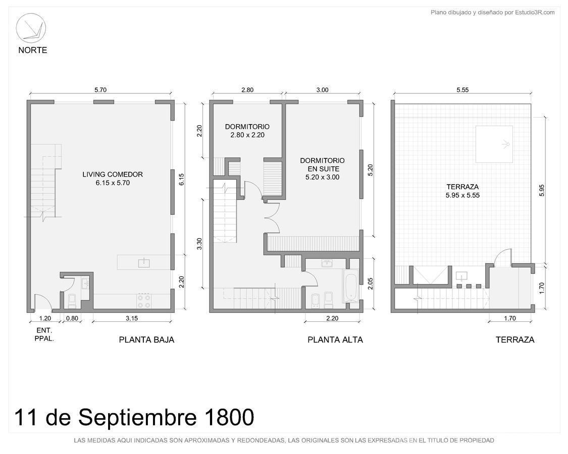 Foto Departamento en Venta en  Belgrano ,  Capital Federal  11 de Septiembre al 1600