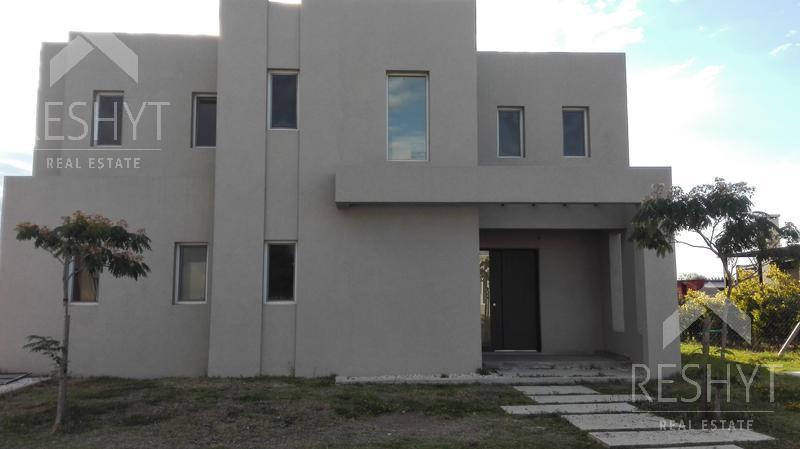 Foto Casa en Venta en  San Gabriel,  Villanueva  BARRIO SAN GABRIEL - VILLANUEVA - TIGRE