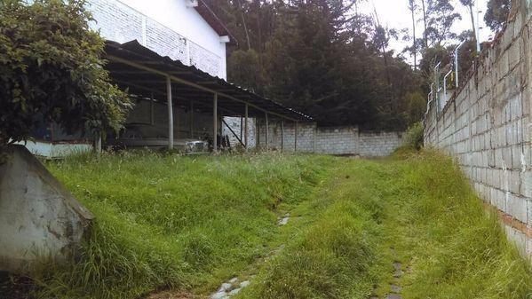 Foto Terreno en Venta en  Bellavista,  Quito  Bellavista