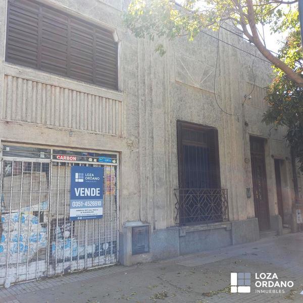 B° Pueyrredon, casa en venta a reciclar/demoler zona C3