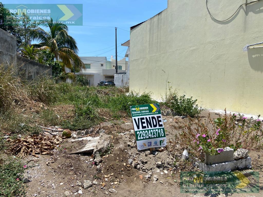 Foto Terreno en Venta en  Fraccionamiento Laguna Real,  Veracruz  TERRENOS EN VENTA EN FRACC LAGUNA REAL, VERACRUZ