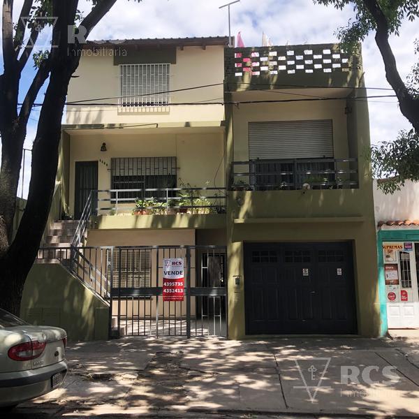 Foto Casa en Venta en  Rosario ,  Santa Fe  MATIENZO 2564