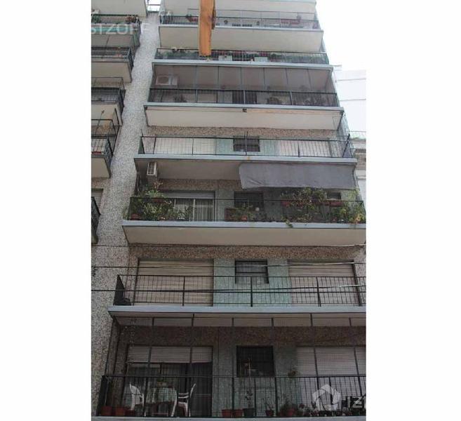 Departamento-Alquiler-Barrio Norte-ANCHORENA 1200 e/CHARCAS y