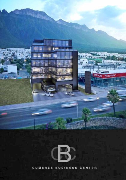 Foto Oficina en Venta en  Monterrey ,  Nuevo León  Oficina en Preventa en Cumbres Business Center, Monterrey