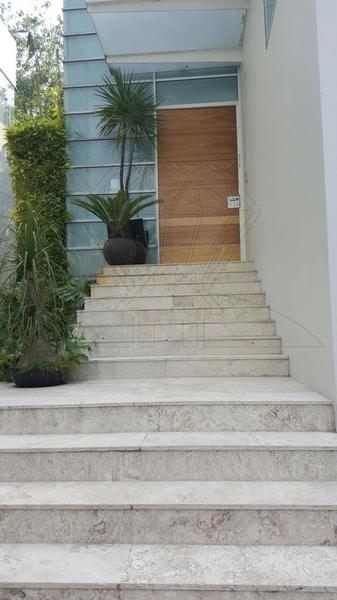 Foto Casa en condominio en Renta | Venta en  Bosques de las Lomas,  Cuajimalpa de Morelos  Bosques de las Lomas, Casa de lujo en conjunto Domus a la venta o renta (VW)