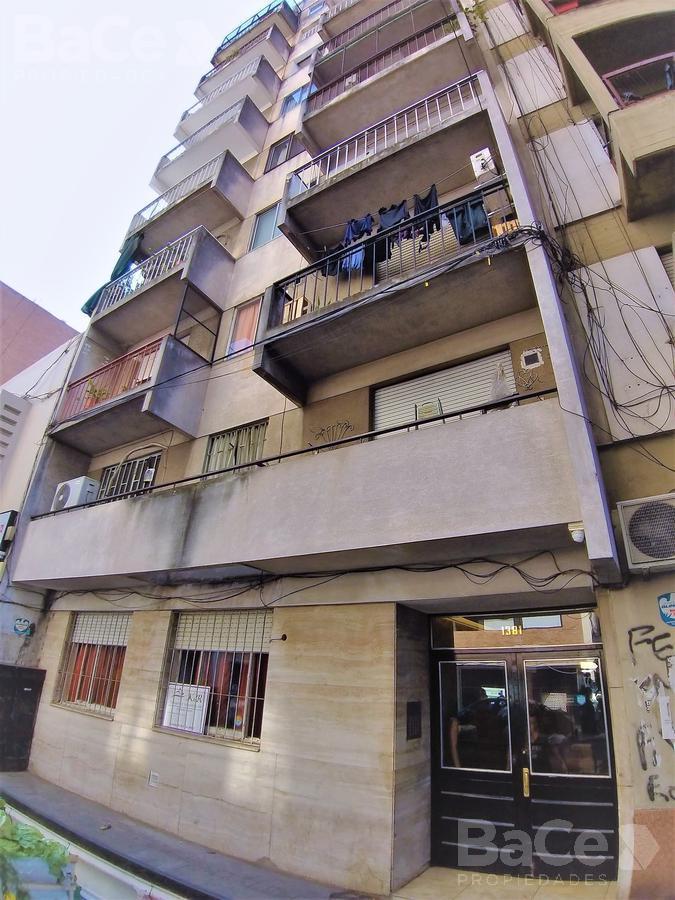 Foto Departamento en Venta en  Centro,  Rosario  corrientes al 1300